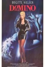 Domino (1988) afişi
