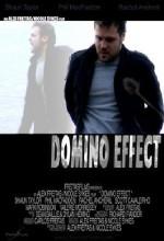 Domino Effect (2008) afişi