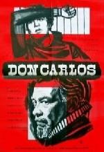 Don Carlos (1961) afişi