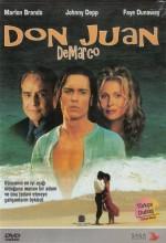 Don Juan De Marco (1994) afişi