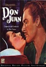 Don Juan'ın Maceraları