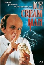 Ice Cream Man (1995) afişi