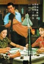 Dong Nan Xi Bei Feng (1972) afişi