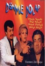 Dönme Dolap (1983) afişi
