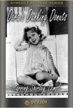 Dora's Dunking Doughnuts (1933) afişi