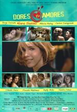 Dores E Amores (2010) afişi