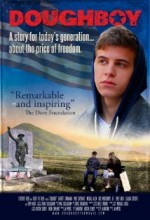 Doughboy (2011) afişi