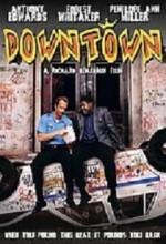 Downtown (1990) afişi