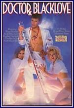 Dr. Blacklove (1987) afişi
