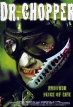Dr. Chopper (2005) afişi