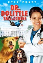 Dr. Dolittle: Tail To The Chief/dr Dolittle First Dog