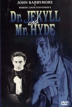 Dr. Jekyll And Mr. Hyde(l) (1920) afişi