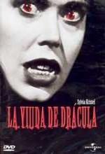Dracula´s Widow (1988) afişi