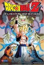Dragon Ball Z Movie 12: Tekrarlanan Birleşim (1995) afişi