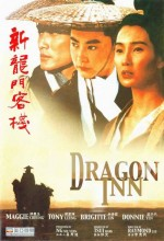 Dragon Inn (1992) afişi