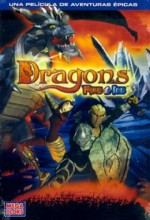 Dragons: Fire & ıce