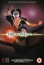 Dreadnaught (1981) afişi