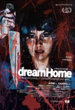 Dream Home (2010) afişi