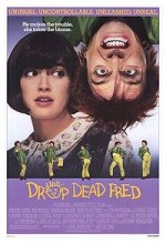 Drop Dead Fred (1991) afişi