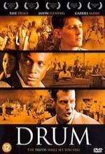 Drum (2004) afişi