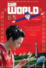 Dünya (2004) afişi