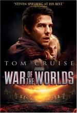 Dünyalar Savaşı (2005) afişi