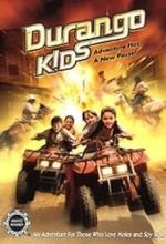 Durango Kids (1999) afişi