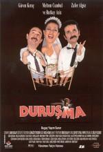 Duruşma (1999) afişi