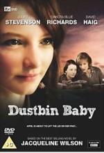 Dustbin Baby (2008) afişi