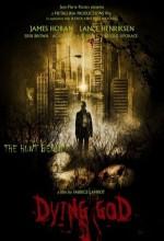 Dying God (2008) afişi