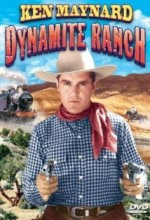 Dynamite Ranch (1932) afişi