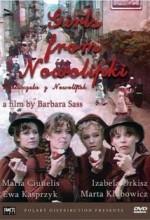 Dziewczeta Z Nowolipek (1986) afişi