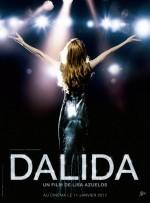 Dalida (2016) afişi