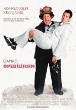 Damadı Öpebilirsin (2007) afişi