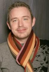 Damien O'Donnell profil resmi