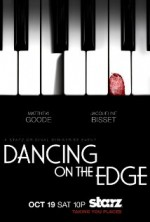 Dancing on the Edge Sezon 1 (2013) afişi