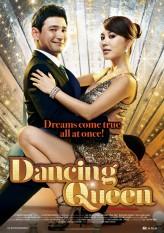 Dancing Queen (2012) afişi
