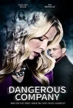 Dangerous Company (2015) afişi