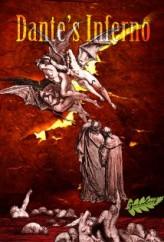 Dante's Inferno (2011) afişi