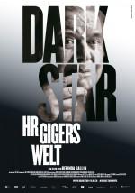Dark Star: HR Gigers Welt (2014) afişi