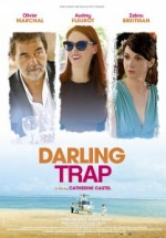 Darling Trap (2013) afişi