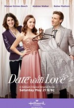Date with Love (2016) afişi