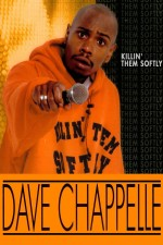 Dave Chappelle: Killin' Them Softly (2000) afişi