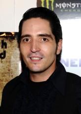 David Dastmalchian profil resmi