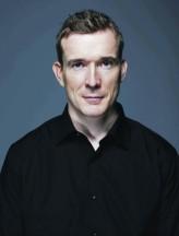 David Mitchell profil resmi