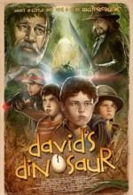 David's Dinosaur (2016) afişi