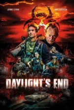 Daylight's End (2016) afişi