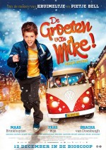 Mike'tan Sevgilerle (2012) afişi
