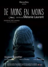 De Moins En Moins (2008) afişi
