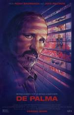 De Palma (2015) afişi